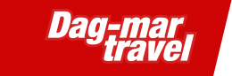 Logo Dag-mar Travel